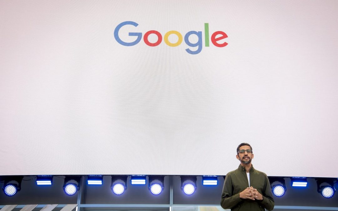 Google Proposes Data Protection Rules, Right to Delete Personal Info
