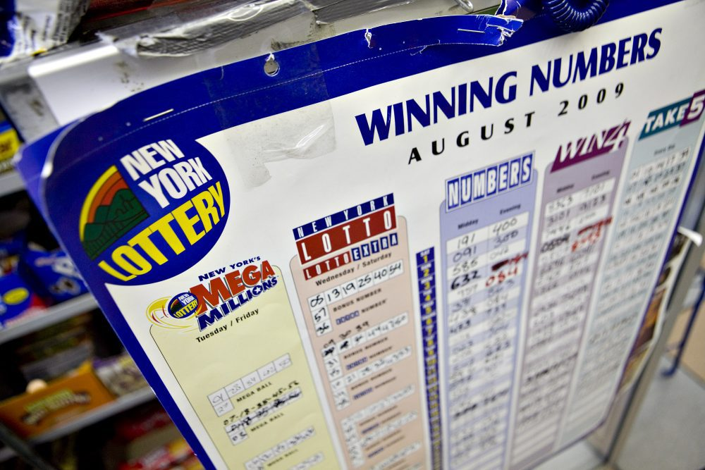 Mega Millions Winner Faces Massive Tax Bill