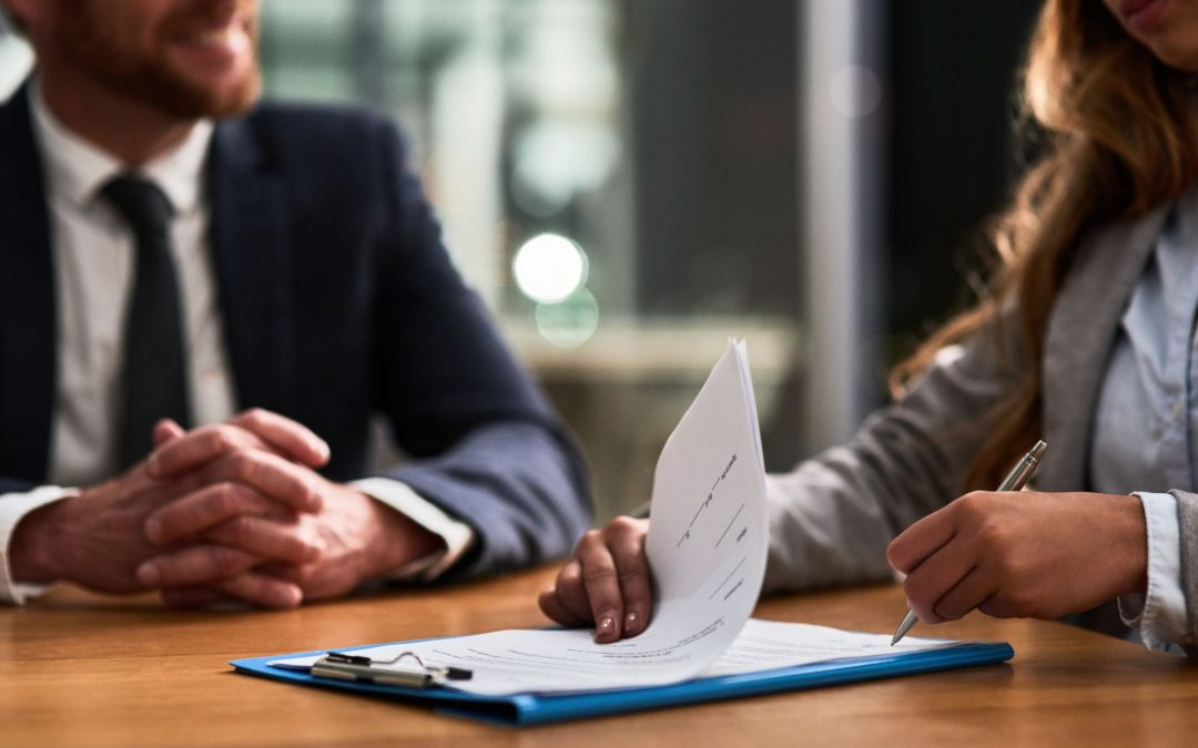5 Ways Contracts Are an Entrepreneurs Best Friend