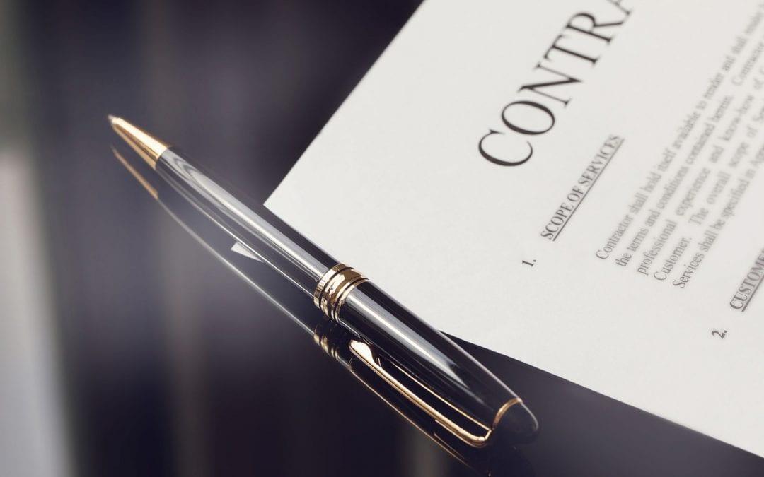 5 Steps of the New Model of Revenue Recognition for Franchisors